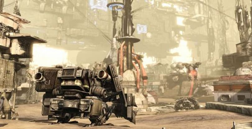 Hawken's final closed beta begins this week, open beta starts Dec. 12
