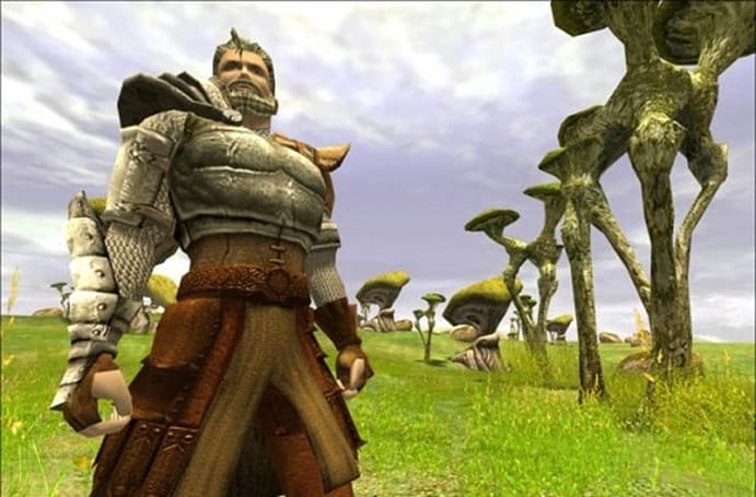 The Game Archaeologist answers Asheron's Call 2: The fansite managers