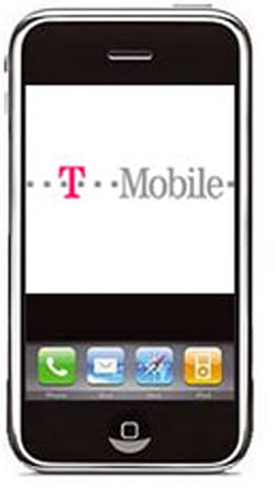 T-Mobile set to be Europe's exclusive iPhone carrier?