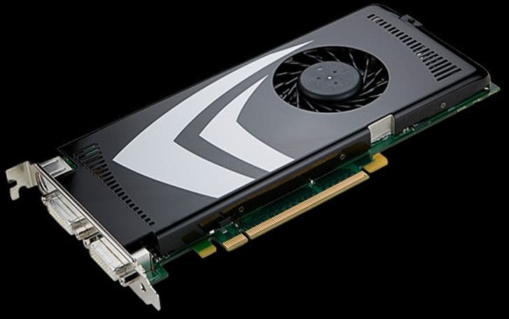 NVIDIA's GeForce 9600 GSO series GPUs get official