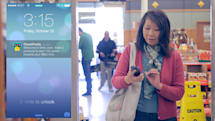 Grocery stores use Apple's iBeacon to remind you what you're shopping for