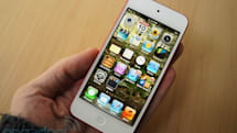 Apple: 100 million iPod touches sold since 2007