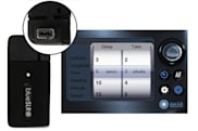 BlueSLR dongle and app turn your iPhone into a DSLR remote shutter release