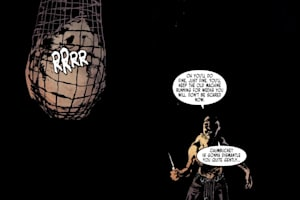 Mad Max (Motion Comic, Part 2)