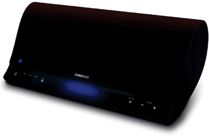 Samsung's YA-BS900 Hyper 3-channel Bluetooth speaker gets official
