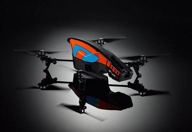 Parrot AR.Drone 2.0 full details leaked, 720p camera and new flight modes?