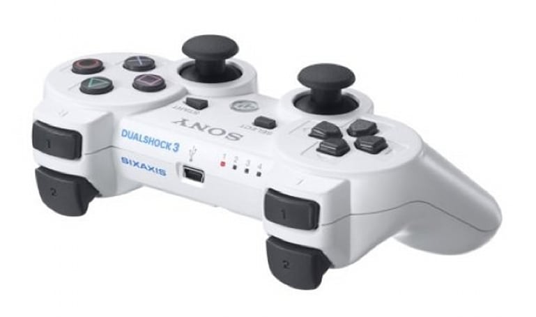 Firmware 3.00 blamed for malfunctioning PS3 controllers