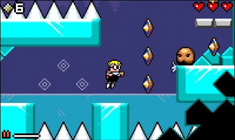 NintendoWare Weekly: Mutant Mudds, Mario & Sonic, Flush the Goldfish