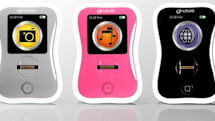 Leyio quietly intros 8GB personal sharing device, iPod / iPhone firmware update
