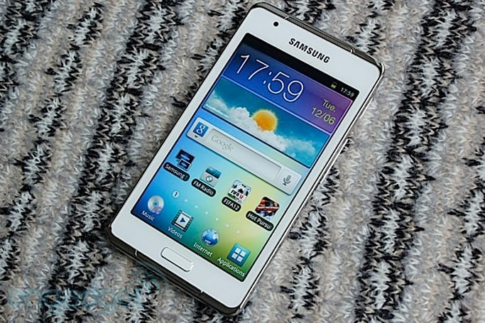 Samsung Galaxy Player 4.2 review: Android media player that needs more of a voice