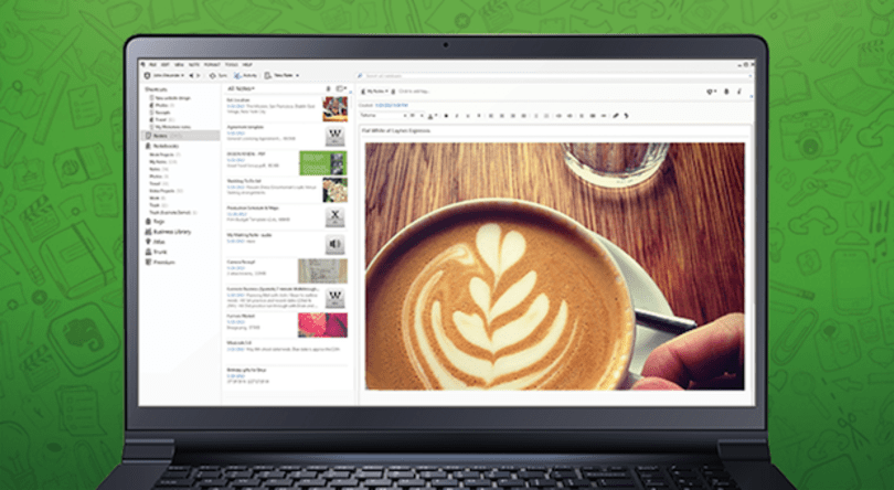 Evernote 5 for Windows Desktop arrives in beta, promises better UI and search (video)