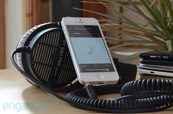 Smartphones for audiophiles: is the iPhone 5 more musical than its rivals?