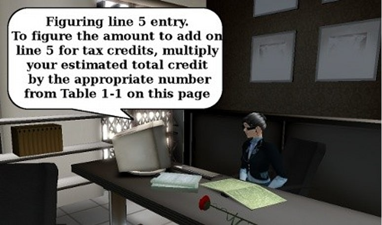 IRS reports to Congress: Virtual worlds/MMOGs have always been taxable