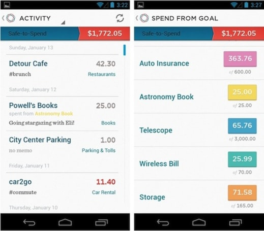 Simple brings its banking and budgeting app to Android