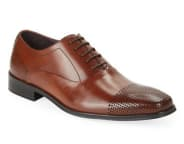 Kenneth Cole leather oxfords