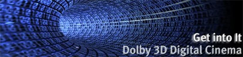 Dolby cuts deals to roll out 3D in theaters worldwide