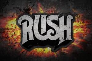 Guitar Hero: Warriors of Rock(Rush)