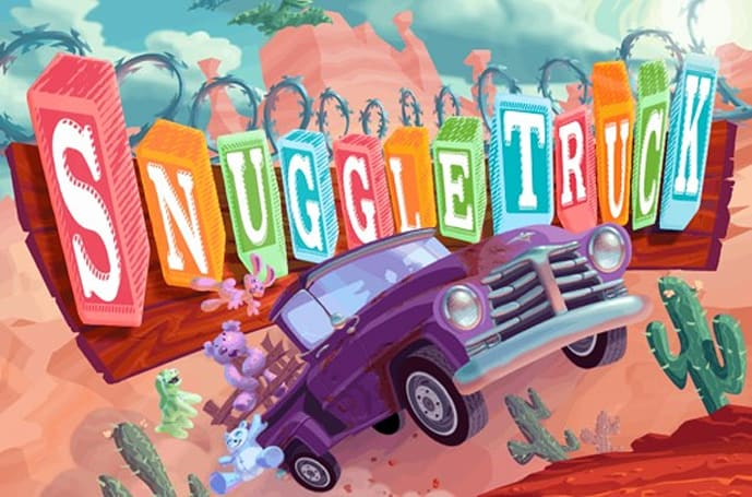 Humble Android Bundle 2 adds bonus Snuggle Truck