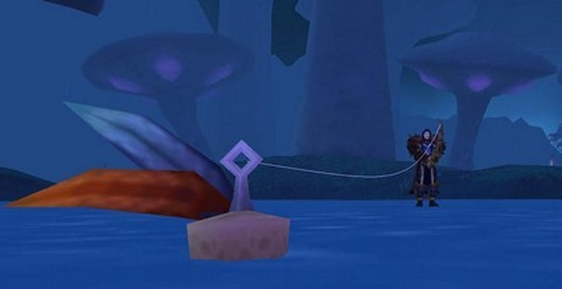 Lichborne: Outland leveling Supplemental: Professions and Dungeons