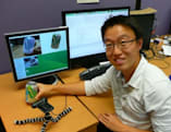 Creator of ProFORMA 3D scanning system talks details, availability