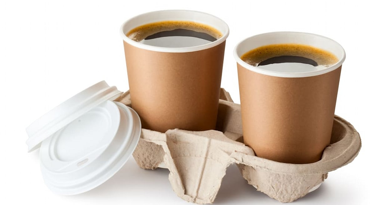 Why Aren't More Of Our Paper Cups Recycled?