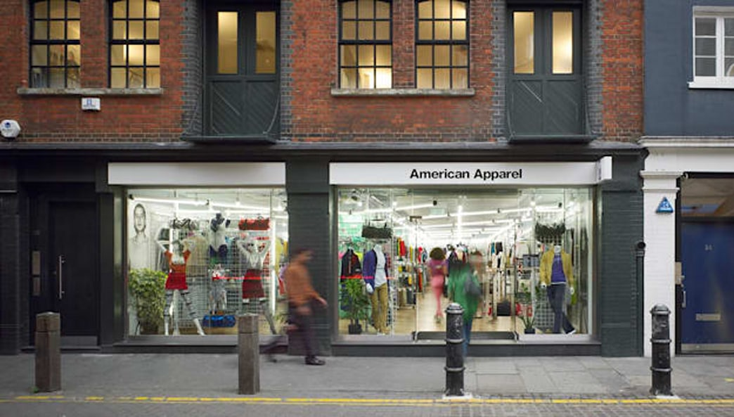 American Apparel's Creative Director explains the 'Made in Bangladesh' campaign