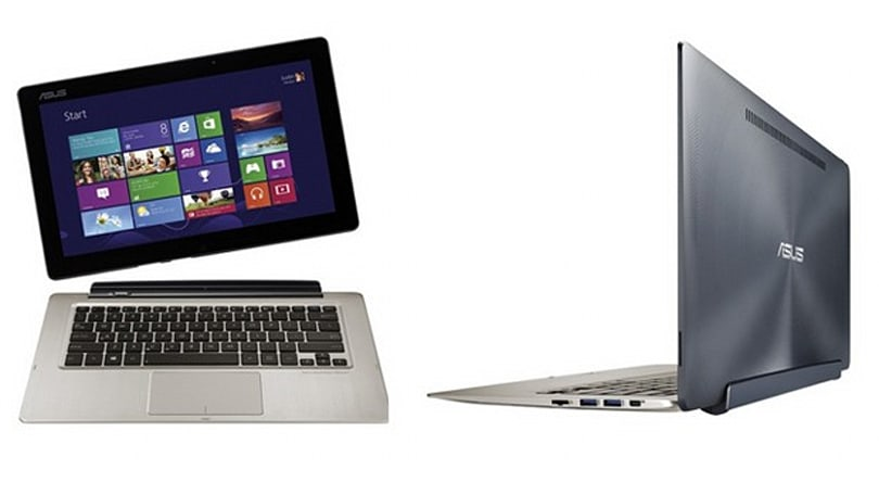 ASUS Transformer Book shows sudden sign of life: 13-inch Core i5 model coming to Japan this week