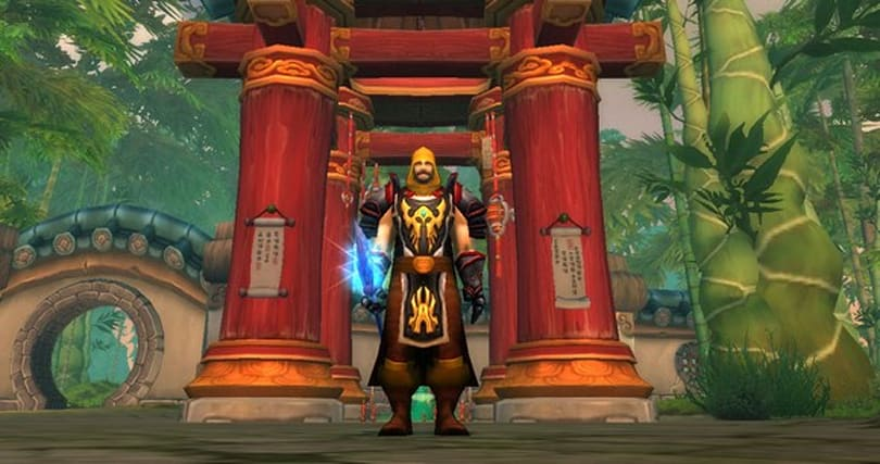 Lichborne: Mists of Pandaria beta first impressions for death knights