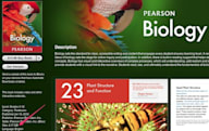 Apple's iBooks 2 e-textbooks pack tons of info, take up tons of your iPad's memory