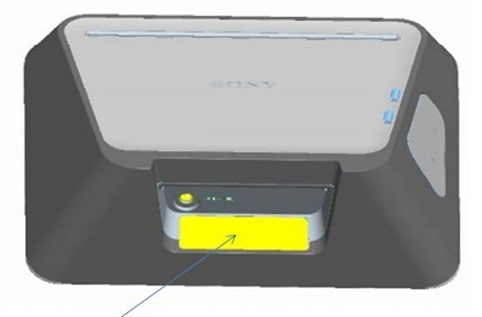 """Mystery Sony """"Home Information Device"""" unveiled by FCC, purpose kept secret"""