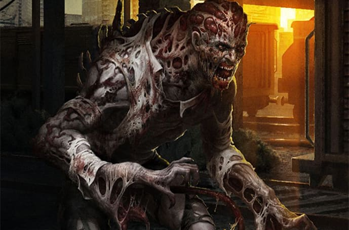 Pre-ordering Dying Light lets you Be the Zombie