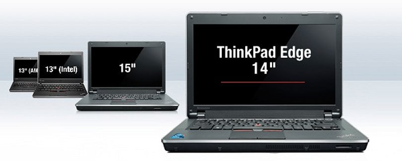 Lenovo ThinkPad Edge 14 gets Core i7 option, extra vroom vroom