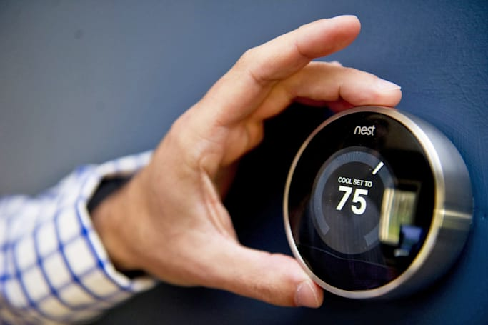Nest devices get better at knowing when you're home