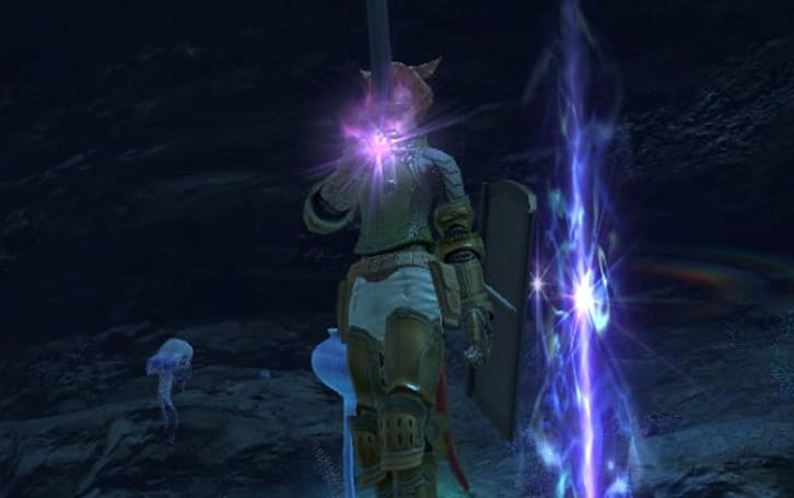 Final Fantasy XIV action revisions are up for preview