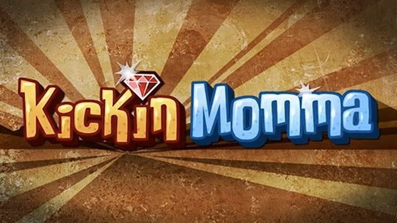 Kickin' Momma is Hothead's new iOS game