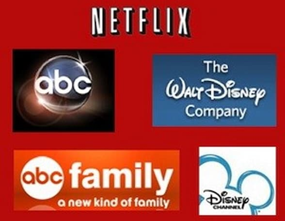 Netflix/ABC/Disney streaming deal will bring TV all-you-can-eat to Apple TV