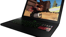 Second-generation Razer Blade laptop sharpens its edge with GTX 660M, unannounced Core i7 CPU