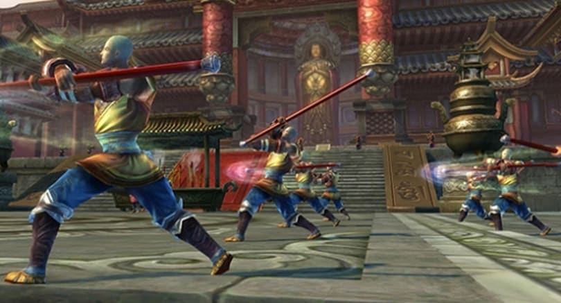 Swordsman announces closed beta dates