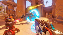 'Overwatch' adding ranked play next month