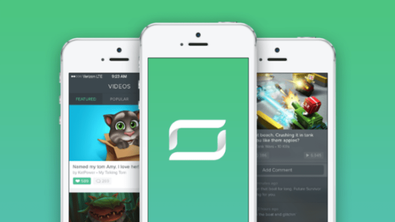 Kamcord 2.0 is like Instagram for mobile gameplay videos