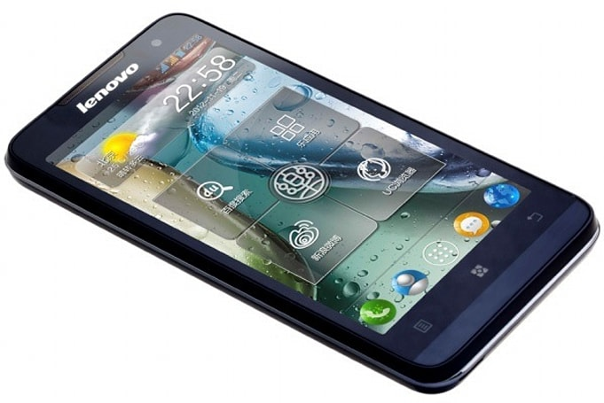 Lenovo IdeaPhone P770 stuffs 29-hour battery and Jelly Bean into a lower-cost smartphone