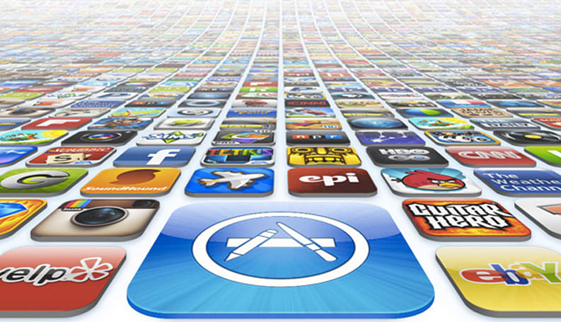 Today in the App Store -- the best free apps, new apps and app updates