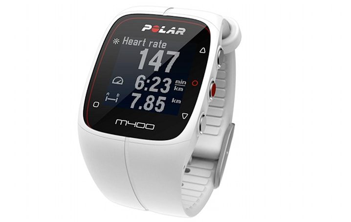 Polar's new GPS watch also offers activity tracking for $200