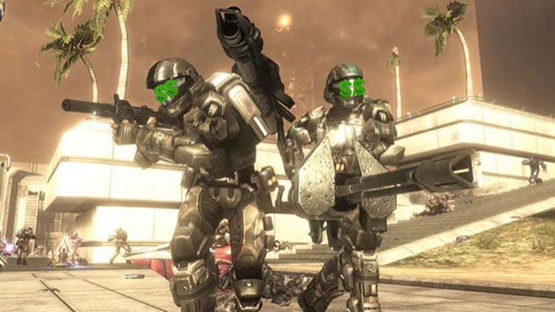 Bethesda production director says MS 'totally bungled' ODST marketing