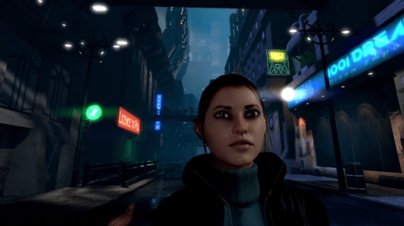 Dreamfall Chapters crests $1 million in funding, debuts in-game footage of 'Europolis'