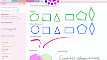 Use your Apple Pencil to draw all over Microsoft Office apps