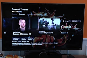 Amazon Fire TV Hands-on
