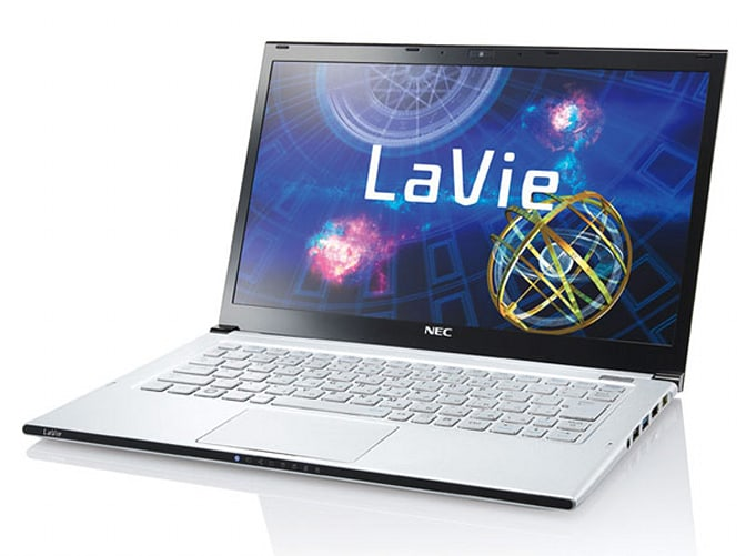 lavie articles on Engadget