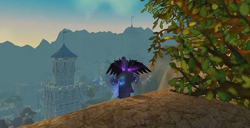 Spiritual Guidance: The shadow priest of 2010 ... and 2011