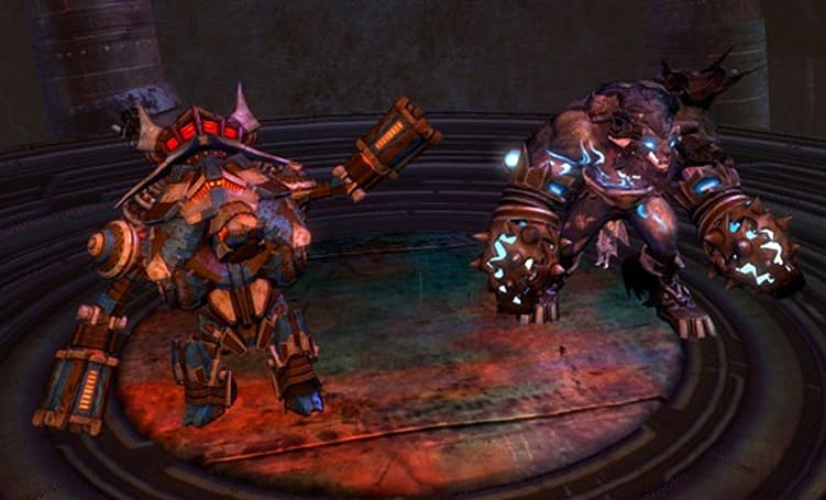 Flameseeker Chronicles: It's time for some retribution in Guild Wars 2